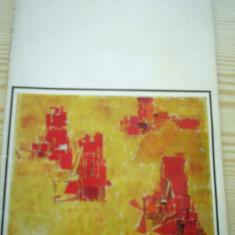 Revista muzeelor nr 2 anul 1973 hobby muzeu colectii carte arta ilustrata foto - Album Muzee