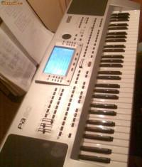 Orga - Korg Pa80