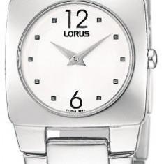 Lorus RRW33BX9 ceas dama nou, 100% veritabil. Garantie.In stoc - Livrare rapida.