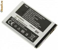 Baterie telefon - Baterie Samsung D880 si D980 originala