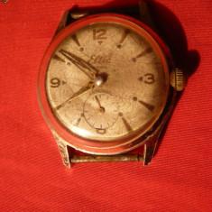 Ceas de mana - Ceas Mecanic marca Eltic, 15 rubine, Elvetian