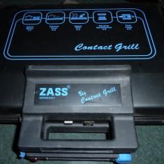 Toaster ZASS 2000 W