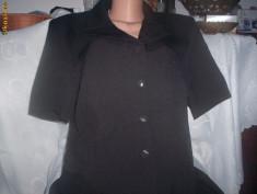 Costum dama vara, Costum cu fusta, Fuchsia