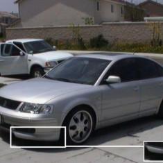 Vand prelungire bara fata 2CZ VW Passat B5 3B ver 1 - Prelungire bara fata tuning, Volkswagen, PASSAT (3B3) - [2000 - 2005]