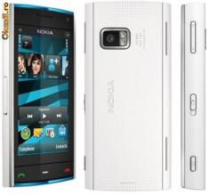 Telefon mobil Nokia X6 - Nokia X6