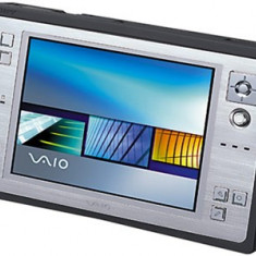 Laptop Sony Vaio Handtop VGN-U50 UMPC Mini Laptop Netbook 5