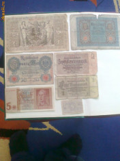 Colectii - Bani vechi berlin 1910-1942