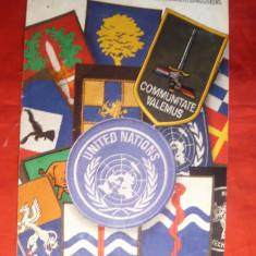 Catalog Embleme Militare -Olandez