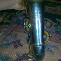 Saxofon Kohlert