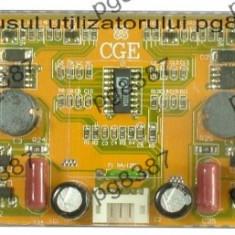 Invertor de tensiune, invertor CCFL, BL1704026, ptr. 2 becuri-0721