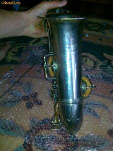 Saxofon Kohlert foto