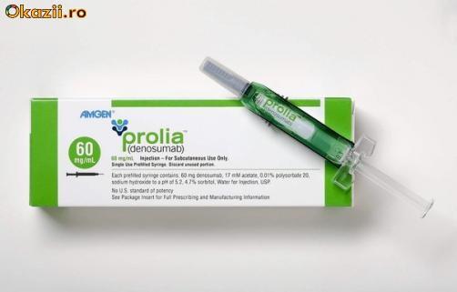 Prolia (Denosumab) Osteoporoza - medicament nou foto mare