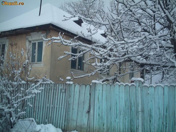 casa de vanzare in balcesti valcea foto mare