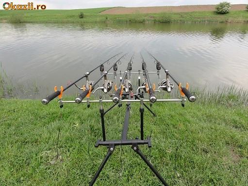 Scule pescuit foto mare