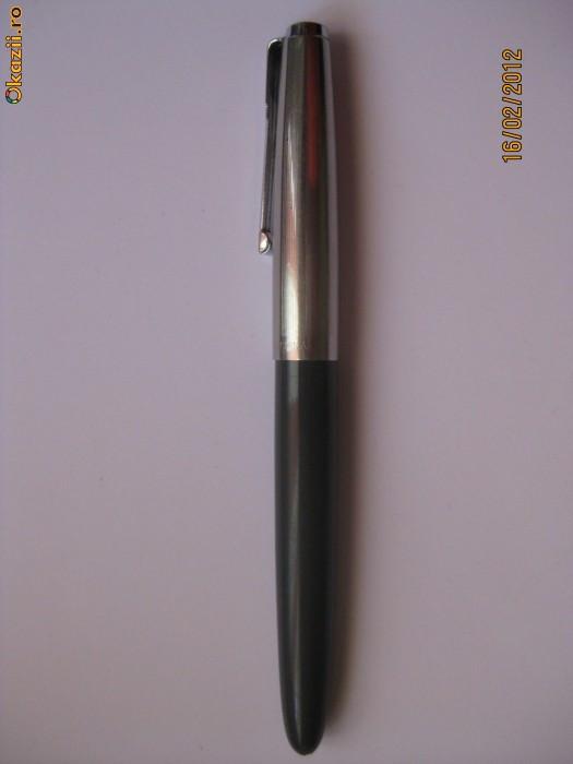 STILOU CHINEZESC DE COLECTIE DIN ANII 80 foto mare
