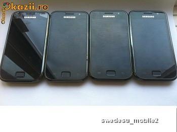 SAMSUNG GALAXY i9000 S1 SUPER PRET foto mare