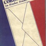 Carte tehnica - Ana firoiu - corespondenta in limba franceza