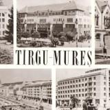 Targu Mures.Vedere mozaic, 3.2.1964