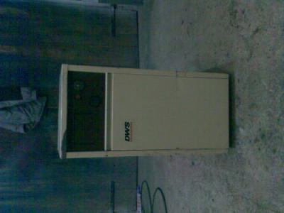 Centrala termica DWS foto