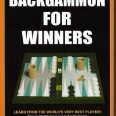 Poker(carte despre table) BackGammon for Winners