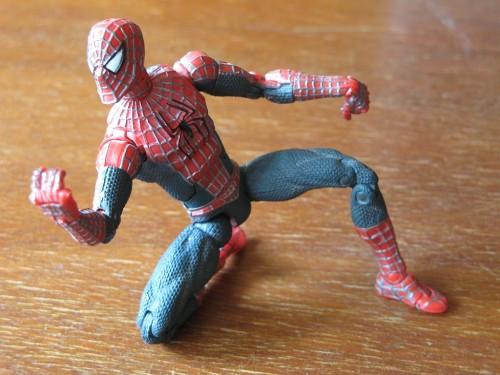figurine spiderman de vanzare