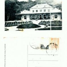 CP158-79 Puspokfurdo-Kursalon(Baile 1 Mai-Bihor)-circulata1924