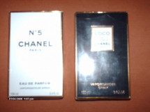 Parfumuri coco chanel si CHANEL Nr 5 foto