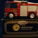 MATCHBOX ANIVERSAR-1952-2002 - Macheta auto