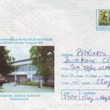 D-391 Intreg Postal Bucsoaia Jud Suceava Tabara Scolara