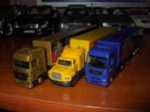 Machete camioane 1/87 - Okazii (33205964)