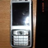 Telefon Nokia N73, Argintiu, Nu se aplica, Orange, Fara procesor, Nu se aplica