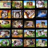 Template-uri PSD pentru copii