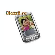 PDA Palm Zire 72 argintiu (Special Edition)