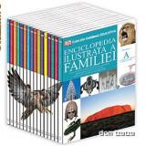 Enciclopedia Ilustrata a Familiei pe DVD - Enciclopedie
