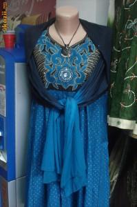 costume indiene foto