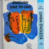 English one-to-one - Engleza fara profesor