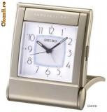 Seiko QHT005SLH ceas de masa nou 100% original!Oferta si comenzi