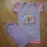 Haine Copii 7 - 9 ani - Costumas HANNAH MONTANA, mar 170