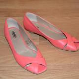 Pantofi benvenuti - Pantofi dama, Marime: 36.5, Bleumarin