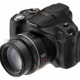 Canon PowerShot SX30 IS Negru - Aparat Foto compact Canon, Bridge, 14 Mpx, Peste 20x