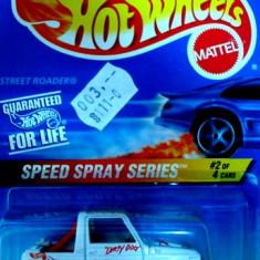 HOT WHEELS- STREET ROADER- ++2000 DE LICITATII !! - Macheta auto Hot Wheels, 1:64