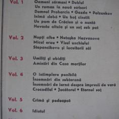DOSTOIEVSKI - OPERE, Volumul 2, r41 - Roman