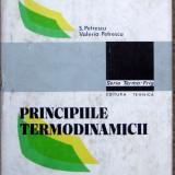 Principiile Termodinamicii - S. Petrescu Valeria Petrescu