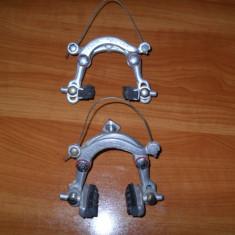Piese Biciclete - Clesti frana semicursiera- Mafac Racer-{made in france}