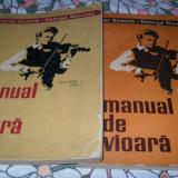 Manual de vioara/Ionel Geanta/George Manoliu - Carte Arta muzicala