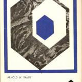 Carte Biologie - Evolutia Geneticii*Arnold W.Ravin
