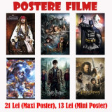 Film SF, Alte tipuri suport, Altele - POSTERE FILME