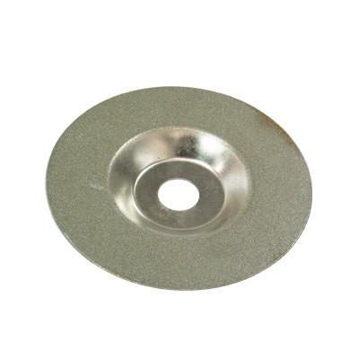Vand discuri diamantate pentru ascutit pastile de vidia; cutite strung; etc foto mare