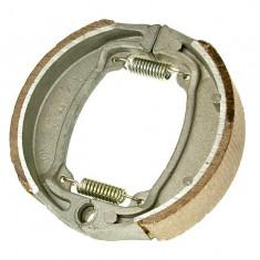 Saboti / ferodou / ferodo frana scuter Gy6 ( 4 Timpi T / 4T / 4Timpi ) - Saboti frana Moto