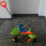 Smart Trike Tricicleta 3 in 1 - Tricicleta copii